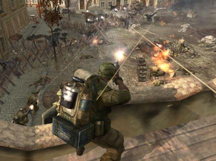 Company of Heroes: THQ verlost 300 Betakeys