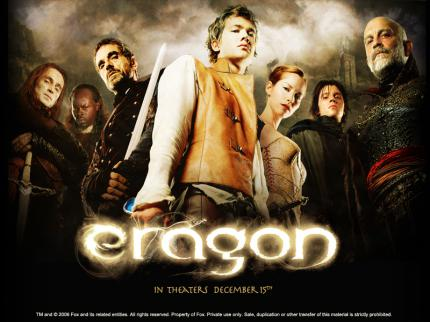 Eragon: Infos, Screens & Videos