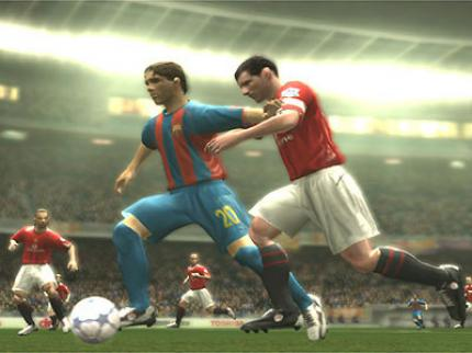 FIFA 07: Neue Screenshots der Xbox 360 Version