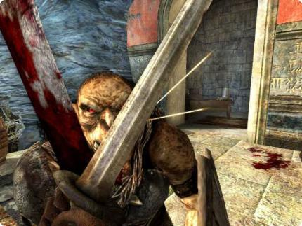 Dark Messiah of Might & Magic: Neue Screenshots erschienen