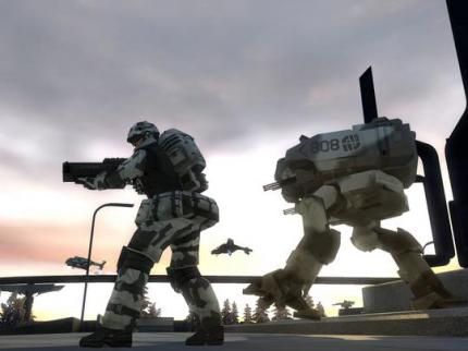 Battlefield 2142: Neues Video & Infos zur Demo
