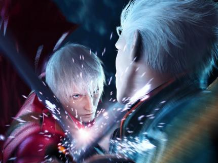 Devil May Cry 4: Neuer Trailer