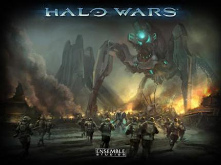 Halo Wars: Interview mit den MS Game Studios