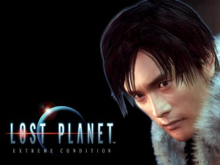 Lost Planet: Neuer sensationeller Trailer