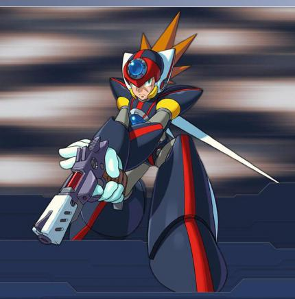 Mega Man Star Force: Trailer von der TGS