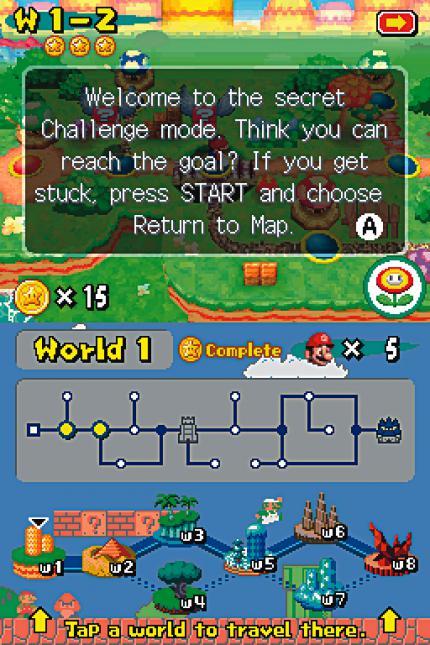 New Super Mario Bros.: Meistergültiges Mario- und Nintendo ...
