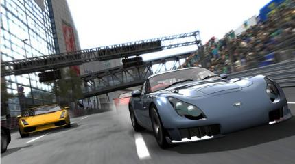 Project Gotham Racing: Teil 4 bereits in Arbeit?