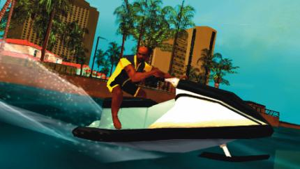 Grand Theft Auto Vice City Stories: GTA Vice City Stories - Back to the 80s - Leser-Test von Sputtelkopp