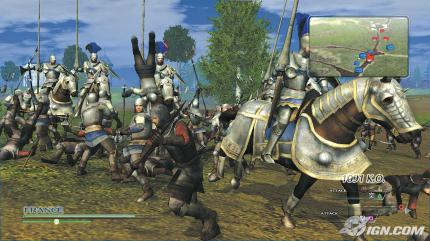 Bladestorm: Hundred Years War: Neue Screenshots für PS3