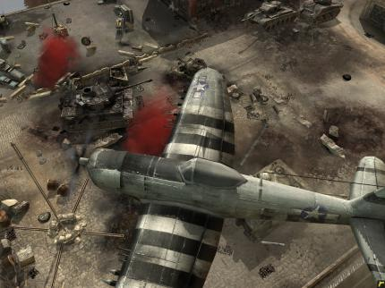 Company Of Heroes: Cinematics Movie Trailer erschienen