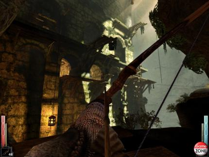 Dark Messiah of Might & Magic: Viertes