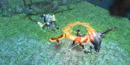 Dungeon Siege: Throne of Agony: Neue Screenshots verfügbar