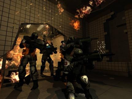 F.E.A.R. Extraction Point: Singleplayer-Demo zum Download bereit