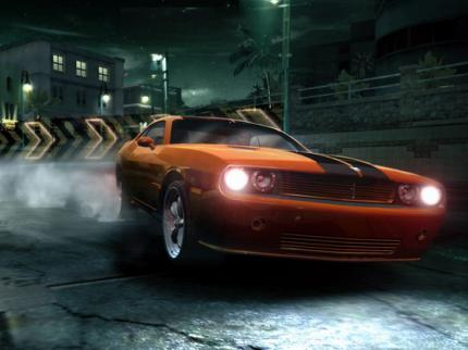 Need for Speed: Carbon: 33 neue Screenshots bei Nacht