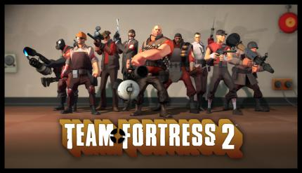Team Fortress 2: Neuer Patch per Steam