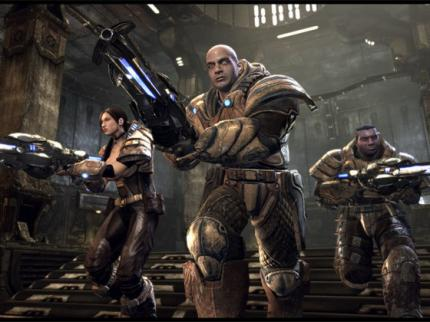 Unreal Tournament 2007: Make Something Unreal Contest kommt