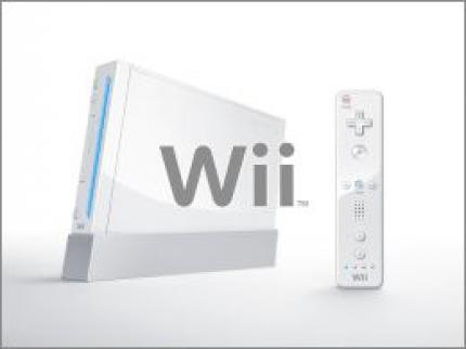 Nintendo Wii: Relaxter US-Launch Day