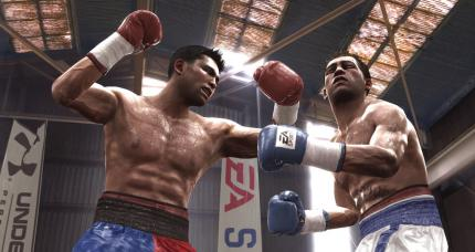 Fight Night Round 3: Noch mehr neue Screens zur PS3-Version