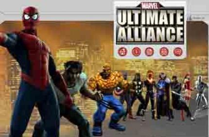 Marvel: Ultimate Alliance: Activision präsentiert Launch-Trailer