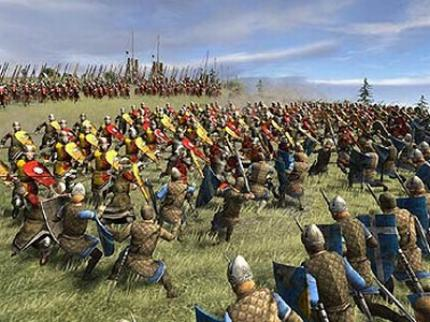 Medieval 2: Total War: 28 neue Screenshots