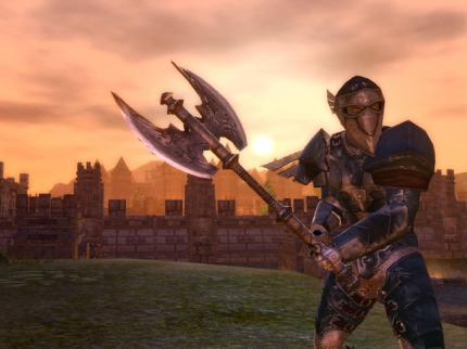 Neverwinter Nights 2: Neuer Patch verfügbar