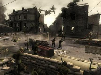 Resistance: Fall of Man: Neue Videos & Screenshots