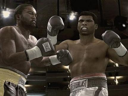 Fight Night Round 3: Neue Screenshots zum PS3-Prügler