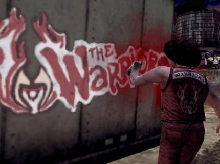The Warriors: Erste PSP-Screens & Release-Termin