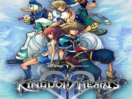 Kingdom Hearts 2: Square + Disney - Teil 2. - Leser-Test von TGwillight-Legend