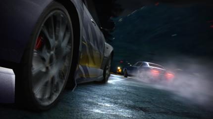 Need for Speed: Carbon: Ingame-Trailer zu Online-Features