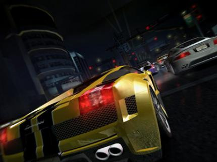 Need For Speed: Carbon: Dritter InGame-Trailer