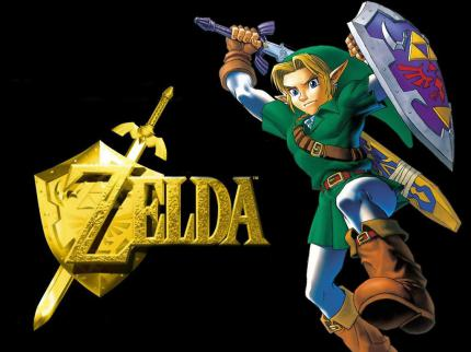 The Legend of Zelda: Wii-Mote vs The Wind Waker