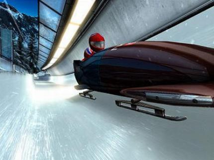 RTL Winter Games 2007: Neue Screenshots online