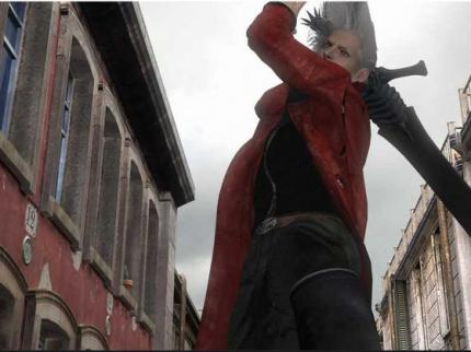 Devil May Cry 4: PAL-Releasezeitraum & neuer Trailer