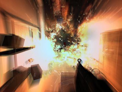 F.E.A.R. - Extraction Point: Neue Screenshots zur Xbox 360-Version