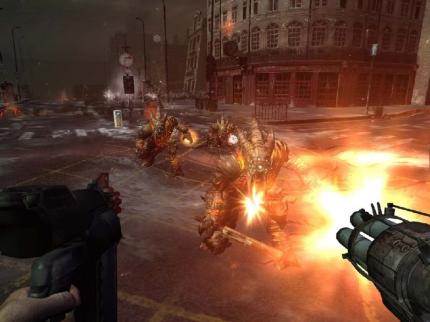 Hellgate: London: Auch als Special Edition