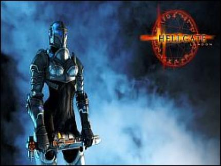Hellgate: London: Video von der G-Star Show