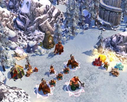 Heroes of Might & Magic 5: Hammers of Fate
