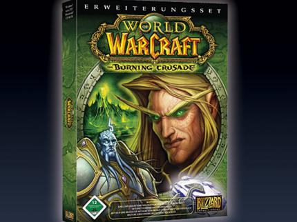World of Warcraft: The Burning Crusade: Termin steht fest