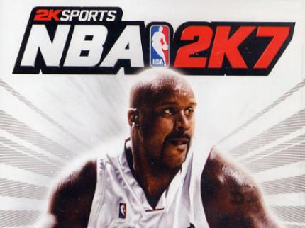 NBA 2K7: Die beste Basketball-Sim - Leser-Test von whoever