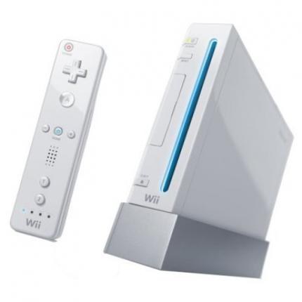 Nintendo Wii: N64 Spiele ohne Rumble-Funktion