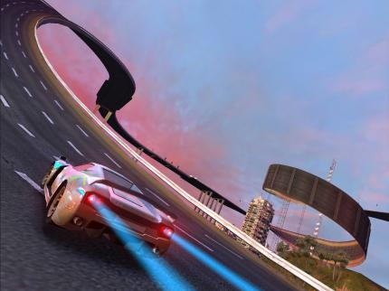 Trackmania United: Video und Releaseinfos