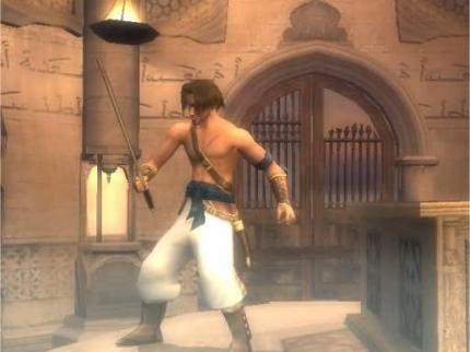 Prince of Persia: Rival Swords: Wii Gameplay Trailer