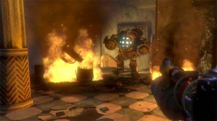 BioShock: Interview mit Ken Levine
