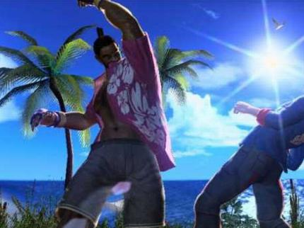 Virtua Fighter 5: Xbox 360 Version im Oktober?