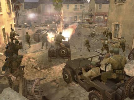 Company of Heroes: Erster DirectX 10 Titel