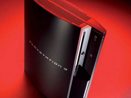 Playstation 3: Firmware-Update 1.6 zum EU-Launch
