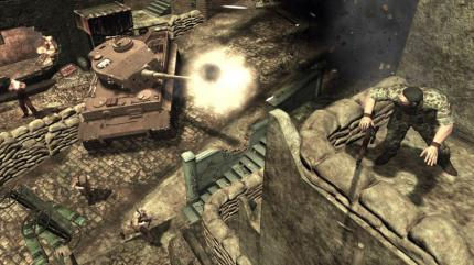 Hour of Victory: WWII-Shooter für die Xbox360