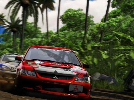 Sega Rally Revo: Erste Screenshots des Rally-Comebacks