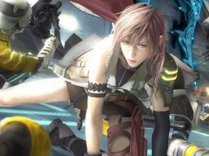 Final Fantasy XIII: 360-Version erst paar Monate alt